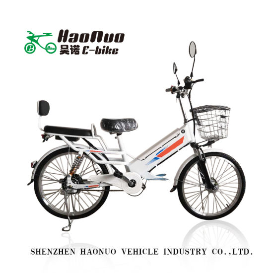 24 Inch 48V 500watt Motor Electric Scooter Made in China Factory for Sale pictures & photos