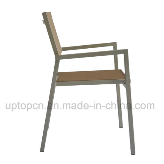 Strange China Wholesale Aluminum Powder Coated Outdoor Chair With Lamtechconsult Wood Chair Design Ideas Lamtechconsultcom