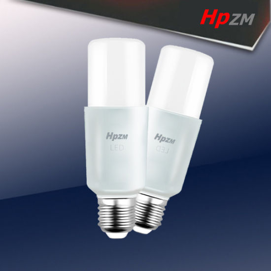 Hight Power Pillar Bulb 7W LED Light pictures & photos