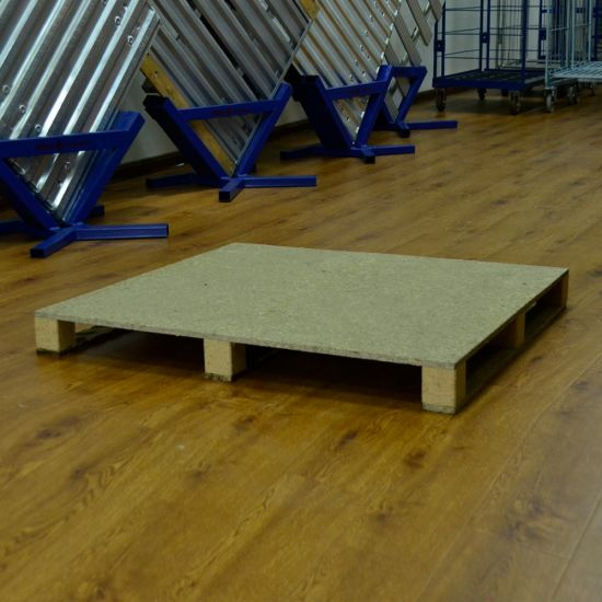 China Cheap-Wooden-Euro-Pallets-Presswood-Pallet ...