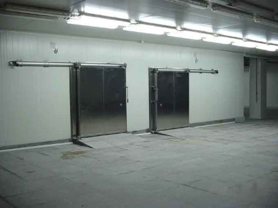 Walk-in Cold Storage Room pictures & photos