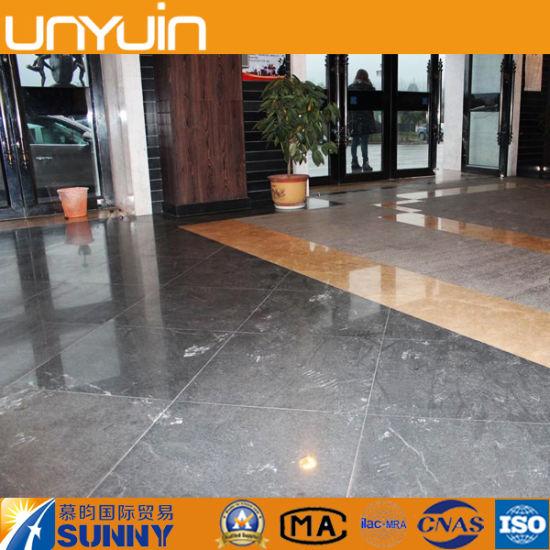 China High Quality Healthy Stone Pattern Vinyl Flooring China Pvc