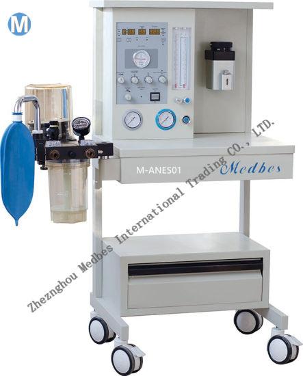 One Vaporizers ICU Equipment Anesthesia Machine