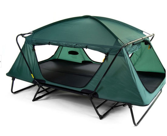 One Person C&ing Bed Tent/Tunnel Tent  sc 1 st  Yongkang Little Rock Industry u0026 Trade Co. Ltd. & China One Person Camping Bed Tent/Tunnel Tent - China Camping Bed ...