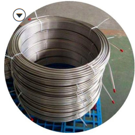 "Stainless Steel 317L Seamless Round Tubing 12/"" 0.035/"" Wall 1//4/"" OD"
