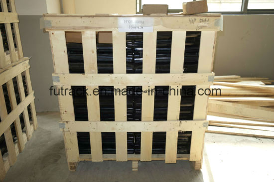 Excavator Pads 500W Rubber Pads pictures & photos