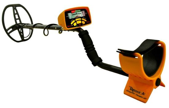 MD-6350 Professional Ground Metal Detector Factory, Gold Metal Detector Hunter pictures & photos