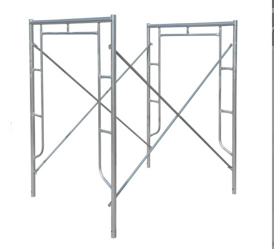 a Frame Scaffolding Steel System for Building Material pictures & photos