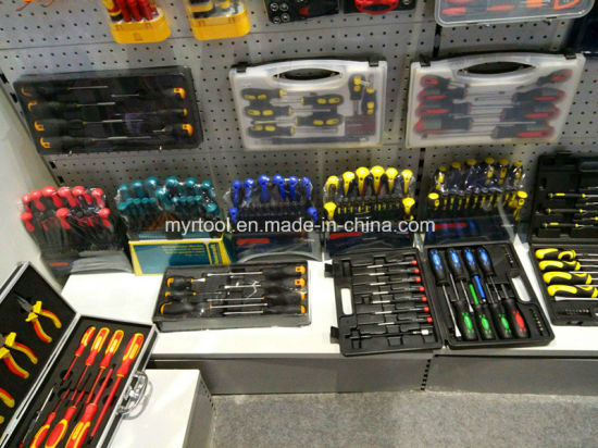 44PCS Professional Computer Repair Tool Bag Set (FY1044C) pictures & photos