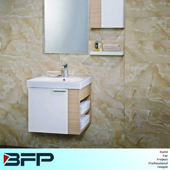 China Modern Bathroom Vanity Customized Cabinets