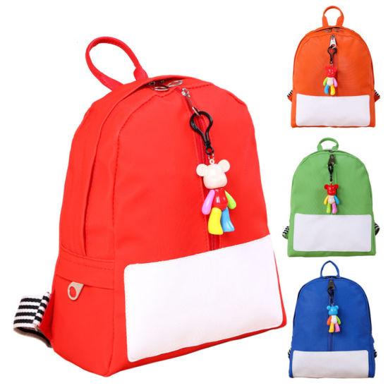 Children Cartoon Printing Bag Wholesale