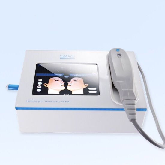 Anti Aging Facial Liefing Wrinkle Removal Beauty Machine Hifu