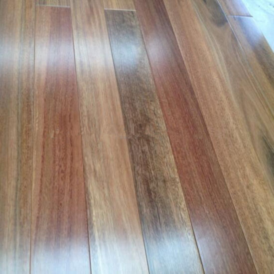 China Solid Spotted Gum Timber Flooring China Spotted Gum Wood