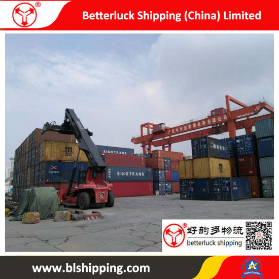 Shipping Freight China to Guanta Venezuela Logistics Forwarder