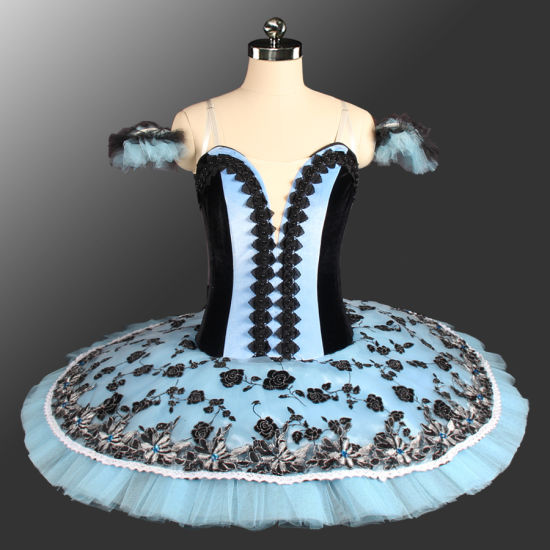 Professional Ballet Tutu Manufacturer Dance Performance Wear Children Ballet Costumes