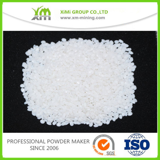Baso4 Transparent Plastic Filler Masterbatch with Factory Manufacture pictures & photos