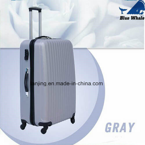 Fashion OEM ABS+PC Luggage Bag Travel Luggage Case/Trolley Luggage pictures & photos