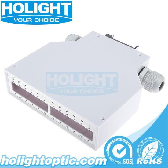 DIN Optical Terminal Box