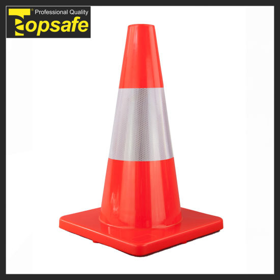 Flexible PVC Traffic Cone pictures & photos