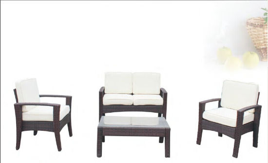 china attractive brown garden classics patio furniture china rh nbcomfort en made in china com garden treasures classics patio furniture Garden Leisure Patio Furniture