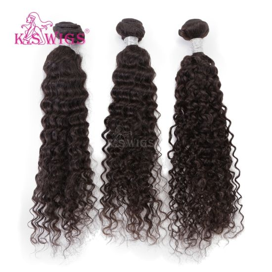 Remy Hair 7A Virgin Human Hair Weft, Peruvian Hair Extension pictures & photos