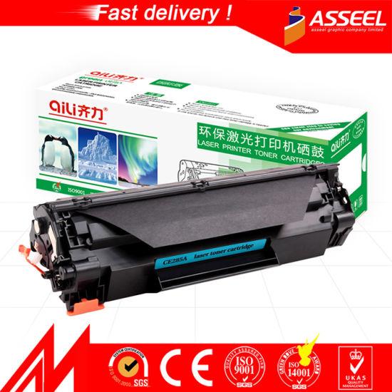 Laserjet Cb435a Cartridge Toner Hp 35a Hitam Daftar Update Harga Source · New Empty Toner Cartridge