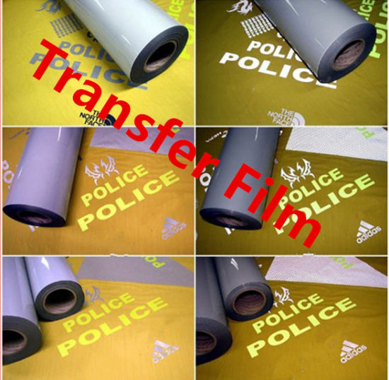 Heat Transfer Film for Printing High Adhesive pictures & photos