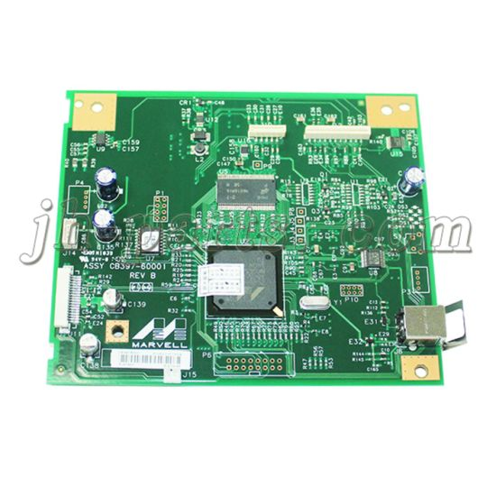 china cb397 60001 for laserjet m1005 1005 mother main formatter