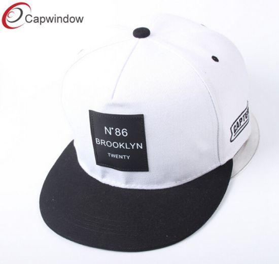 980ce63569c Woven Label Patch Promotional Sport Leisure Era Baseball Snapback Hat. Get  Latest Price