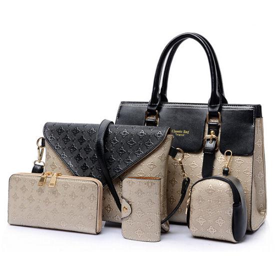 e50c8d744095 China 2016 New Fashion Bag Embossing Style Designer Handbag - China ...