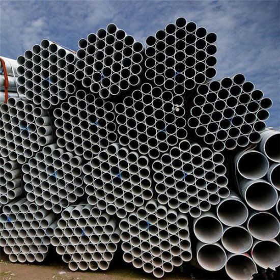 Hot Sale API 5L/ API 5CT/ ASTM/DIN/JIS/GB Standard Seamless Steel Pipe with High Precision Fromtom 9# pictures & photos