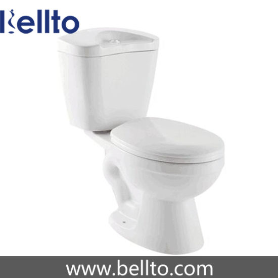 Best Toilet Water Closet for Bathroom Suites (364)
