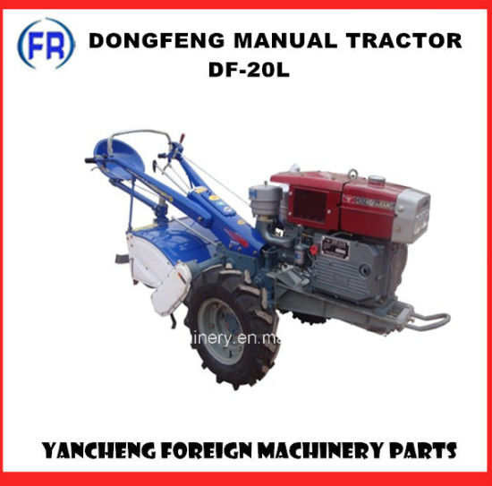 china 2 wheel drive farm tractor df 20l china fram tractor rh foreignmachinery en made in china com