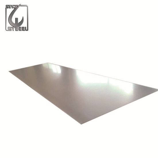 Soft material Hot Dipped Galvanized Steel Sheet/Plate pictures & photos