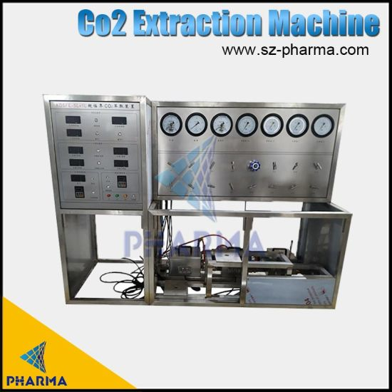 50L*6 Supercritical CO2 Extraction Machine/CO2 Extractor pictures & photos