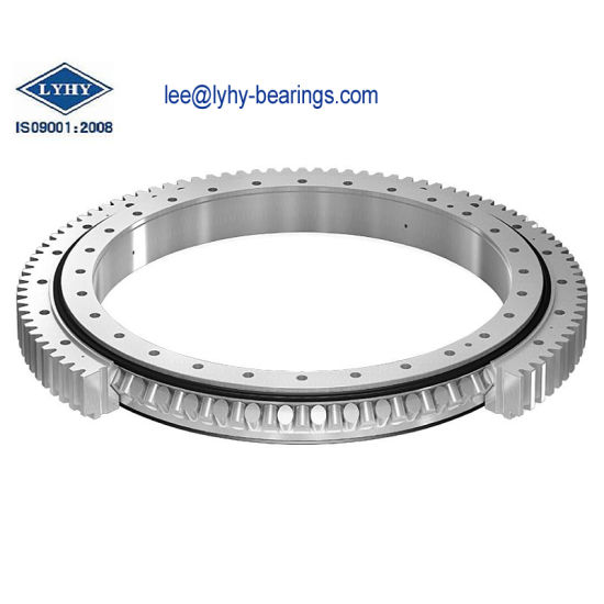 Slewing Ring Bearings for The Tower Crane (011.40.1250)