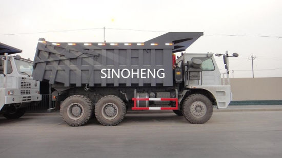 3 Axles Dump Truck Tipper Truck pictures & photos