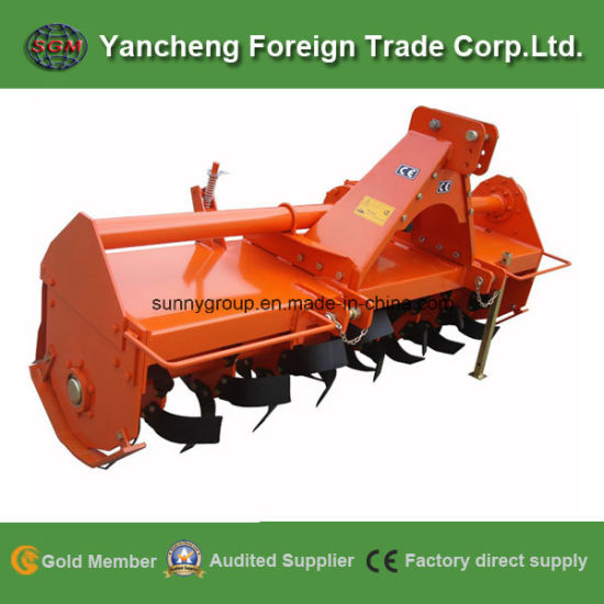 TH Series High-Quality Rototiller with Ce Certificate (gear drive) pictures & photos