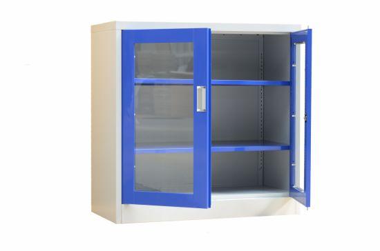 Attractive Eal Small Metal Filing Cabinet Steel File Display Cupboard