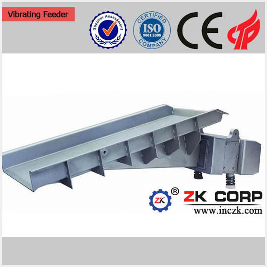High Efficiency Linear Direction Vibrator Feeder Conveyor pictures & photos