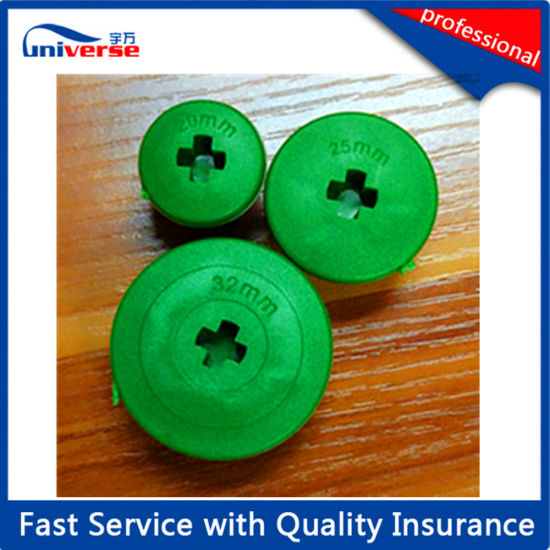China Custom Plastic Injection Moulding Service for PP Parts