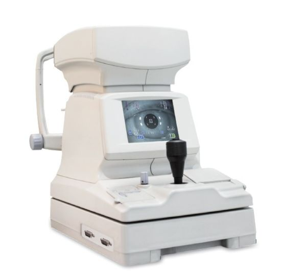 Ophthalmic Equipment Auto Ref/Keratometer pictures & photos