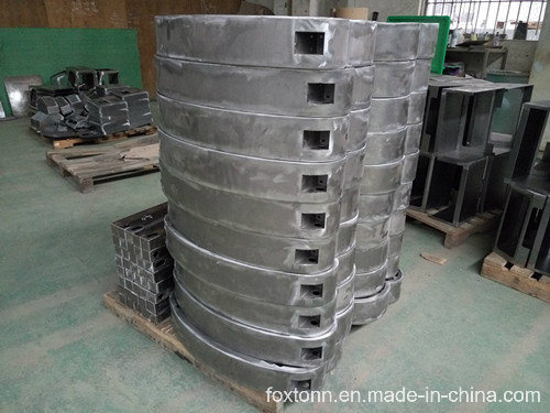 Customized High Quality Welding Parts pictures & photos