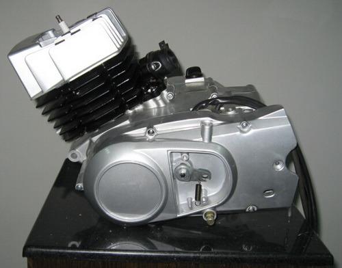 Yog Motorcycle Engine Assembly for Suzuki Ax100 Jincheng Ax100