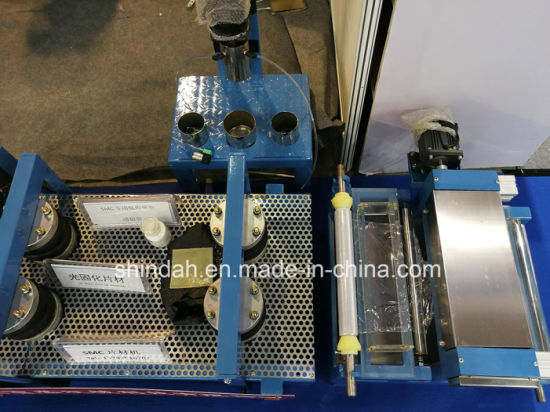 China Lab SMC Machine - China Lab SMC Machine, Laboratory