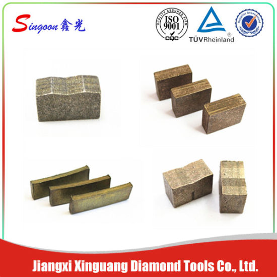 Indian Hot Sell Diamond Cutting Tool for Stone pictures & photos