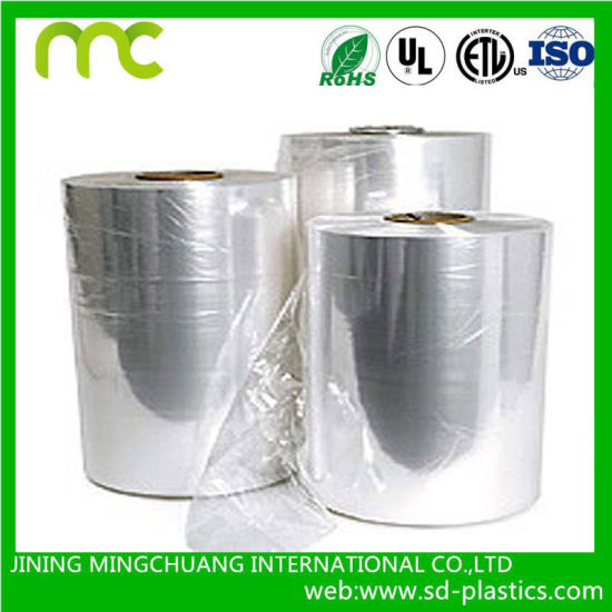 Shrink Wrap Polythene//plastic Sheeting Tape