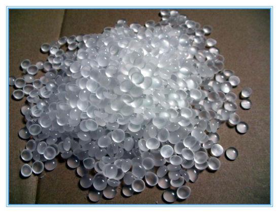 PP Random Copolymer for High Transparent Film of Food Package