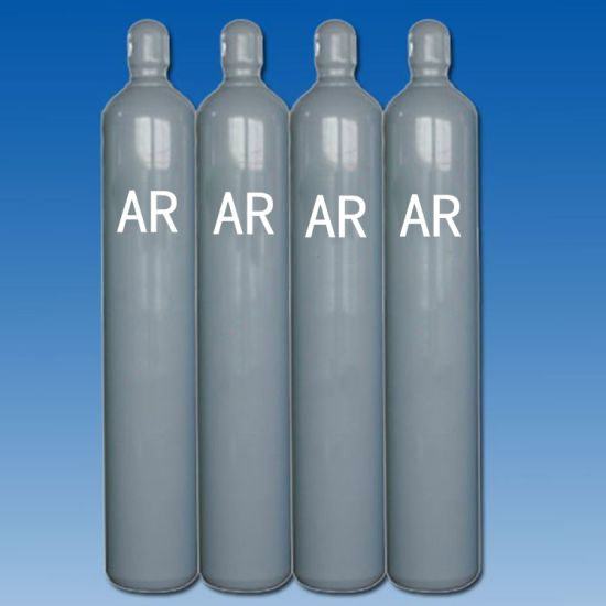 Argon Gas/Welding Gas/99.999% Argon/Argon