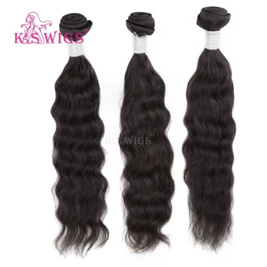 Top Quality European Hair Remy Hair Weft pictures & photos